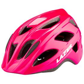 Lazer Nut'z Bike Helmet Children pink